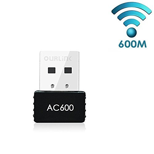 Wifi Dongle For PC