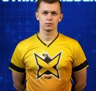 crush pro CS:GO player photo