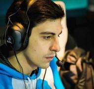 shroud pro CS:GO player photo