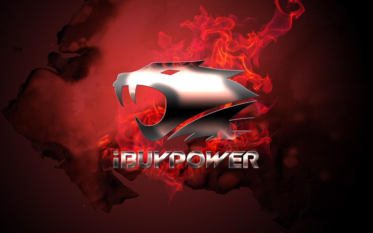 Sticker | iBUYPOWER
