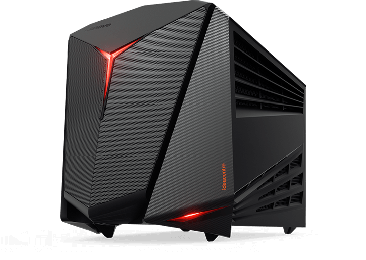 Lenovo's ideacentre gaming PC