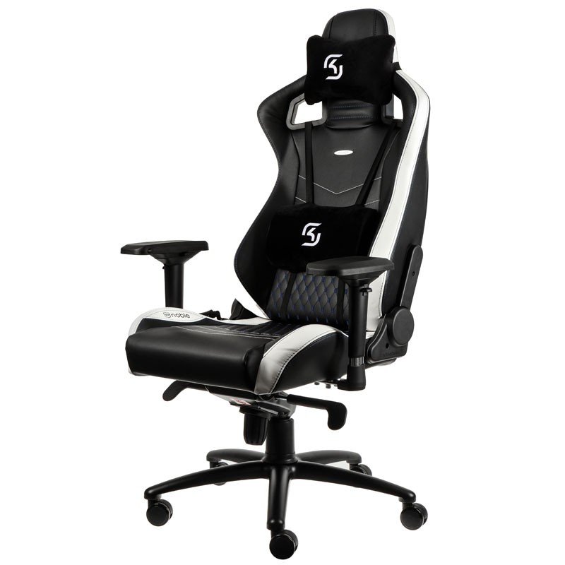 noblechairs EPIC Gaming Chair/Office Chair