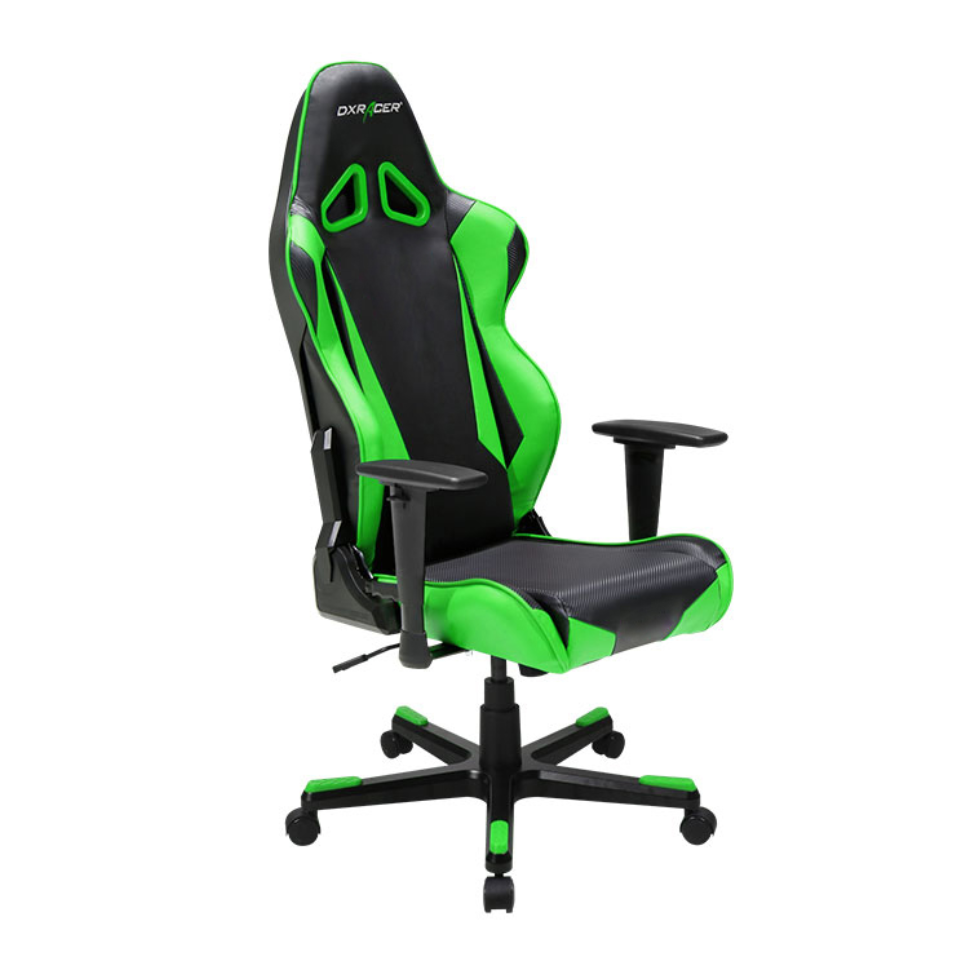 DXracer gaming chair for CS:GO