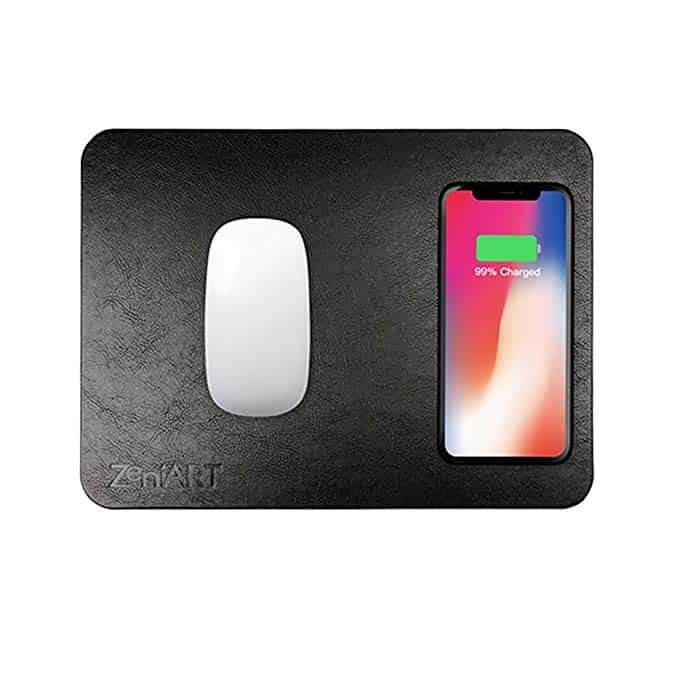 magic mouse wireless charger