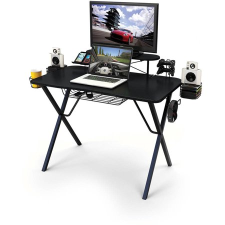 pc gaming table