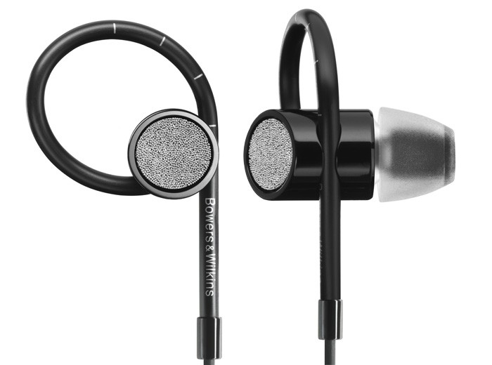 Bowers & Wilkins C5 Series 2 In-Ear Headphones