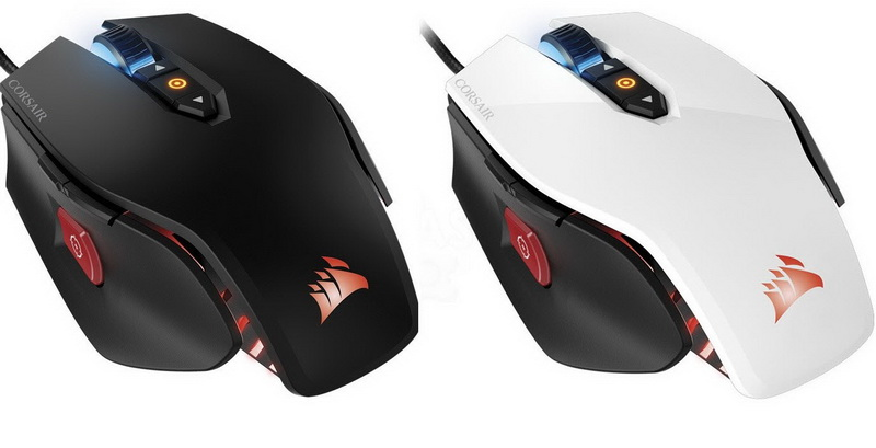 CORSAIR gaming mouse