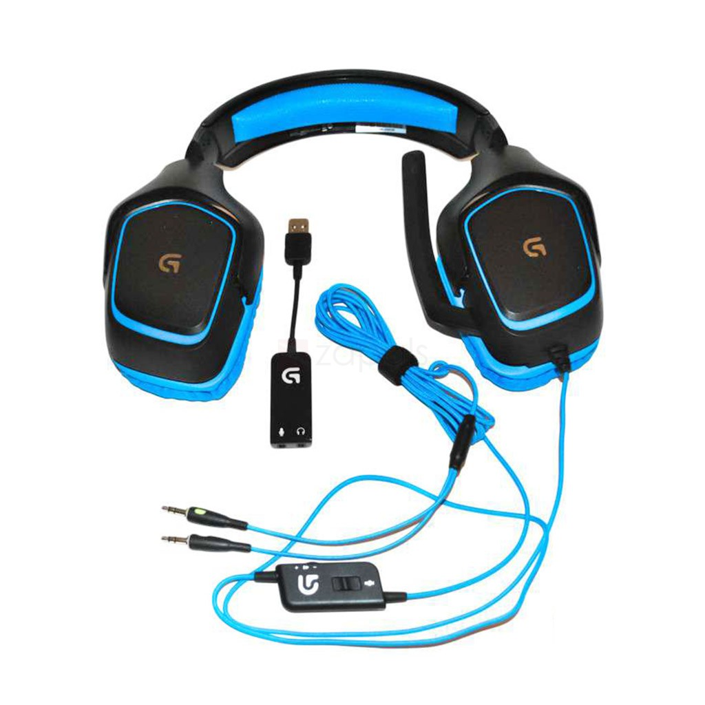 Uniden Headphone Wiring Diagram Logitech G430 Headset Schematic Diagrams Explained