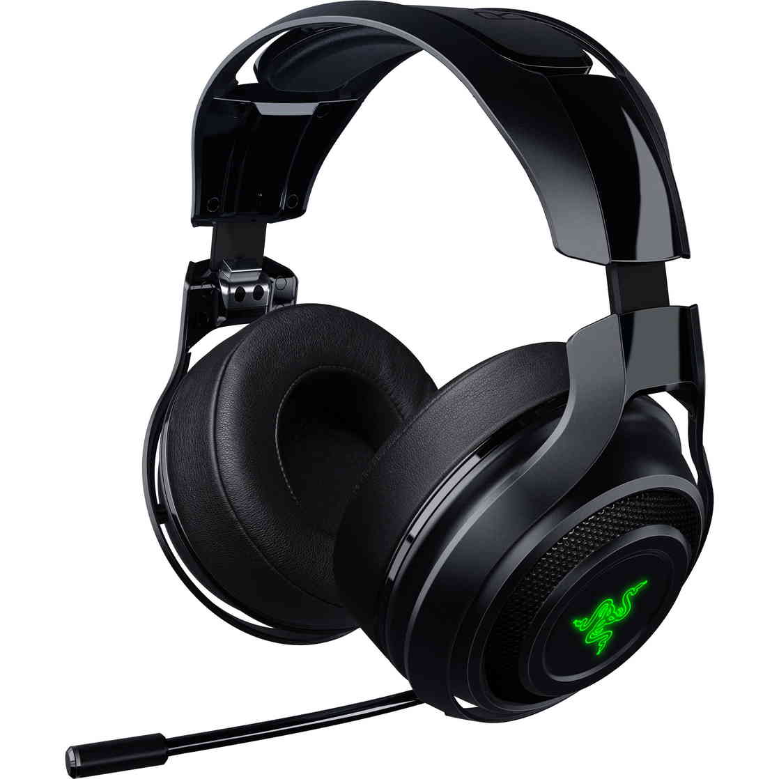 Razer ManO'War gaming headsets
