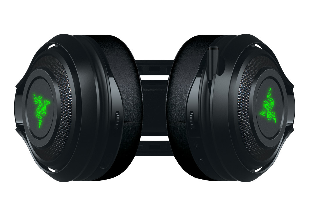 Razer gaming headsets for CS:GO