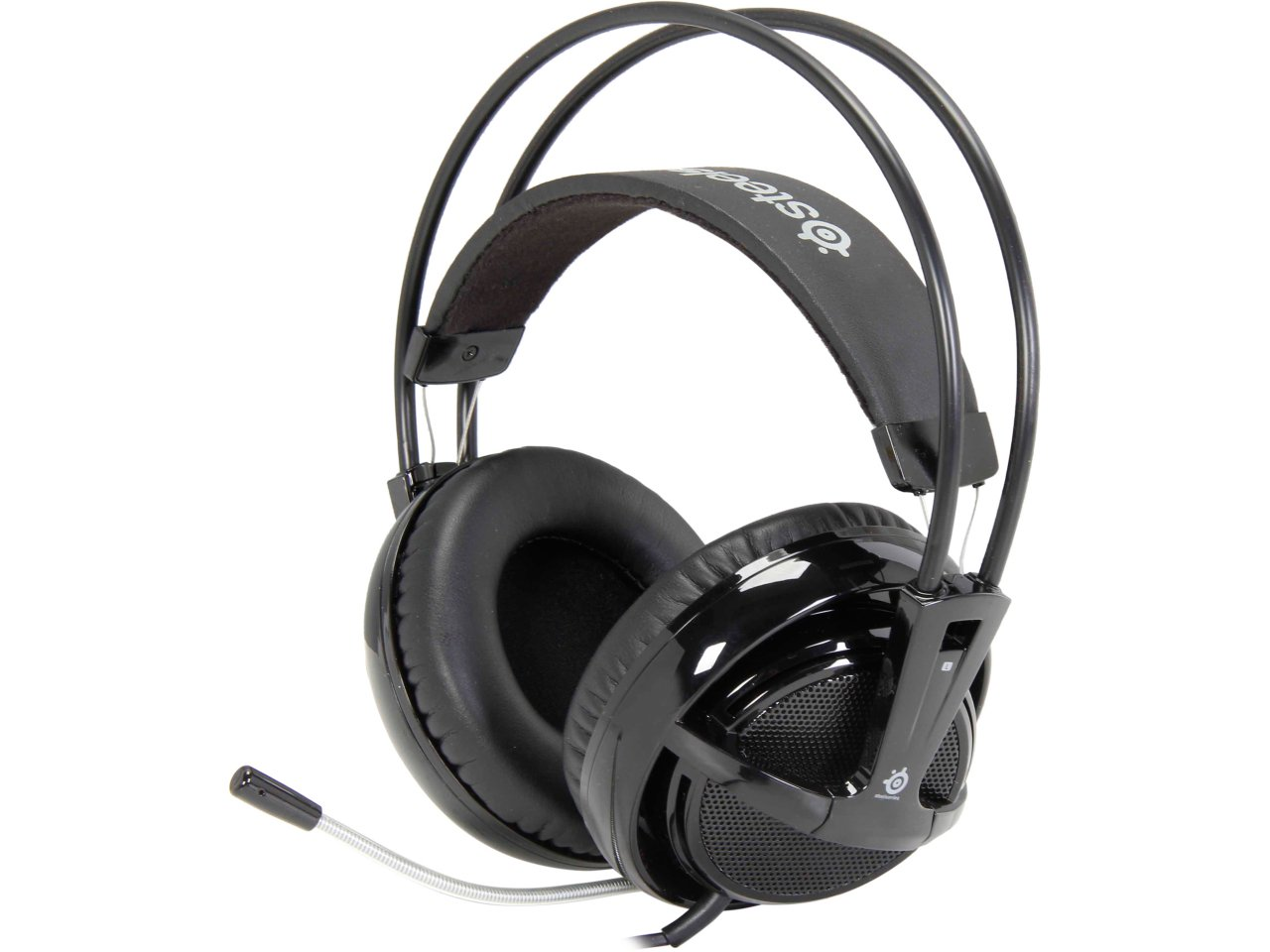 SteelSeries Siberia V2 gaming headsets