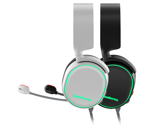 SteelSeries Arctis Pro gaming headsets