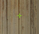 Convenient crosshair CS:GO