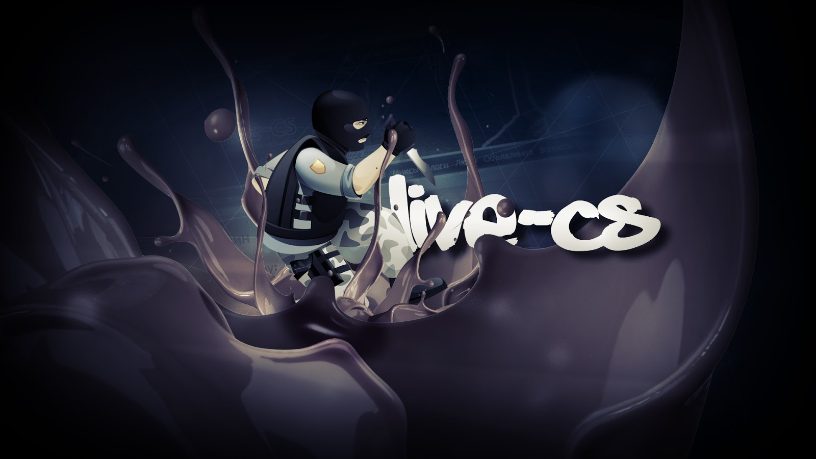 101 Cs Go Hd Wallpapers Cool Gaming Backgrounds