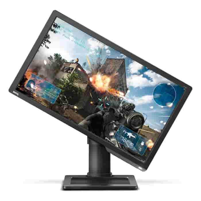 BenQ ZOWIE XL2411 Professional Gaming Monitor for CS:GO