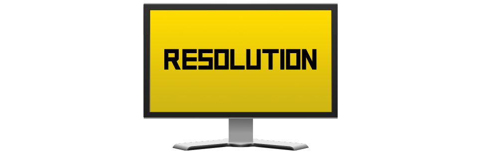 Best resolution for CS:GO