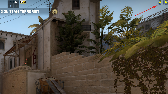 How to See FPS in CS:GO - Commands To Show FPS