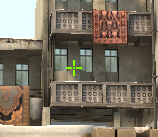 Center Dot Crosshair CS:GO