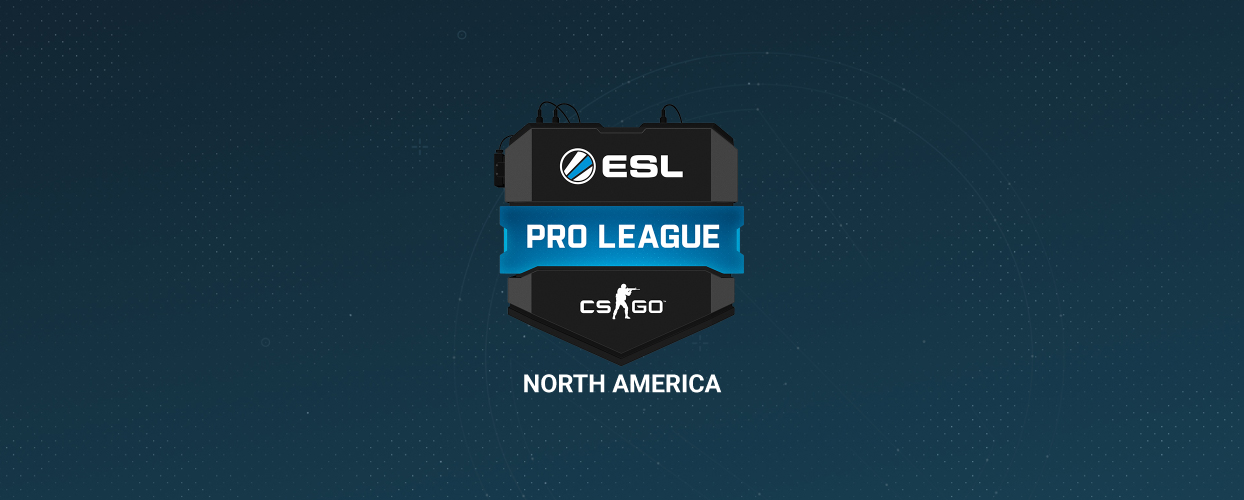 ESL Pro League Season 7 - North America
