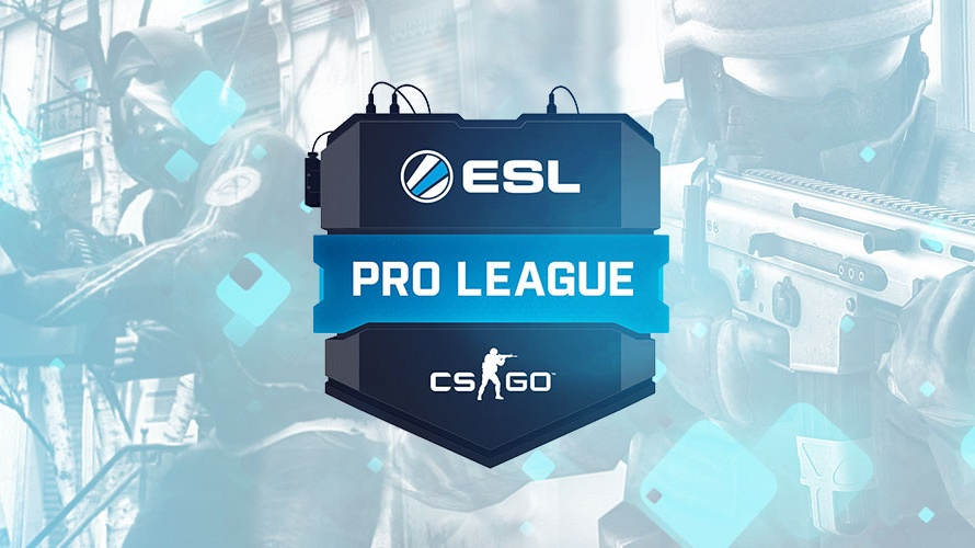 ESL CSGO Pro League Season 7 — Finals