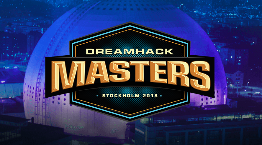 DreamHack Masters Stockholm