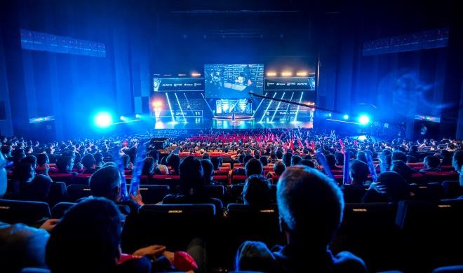 DreamHack Open Summer 2018