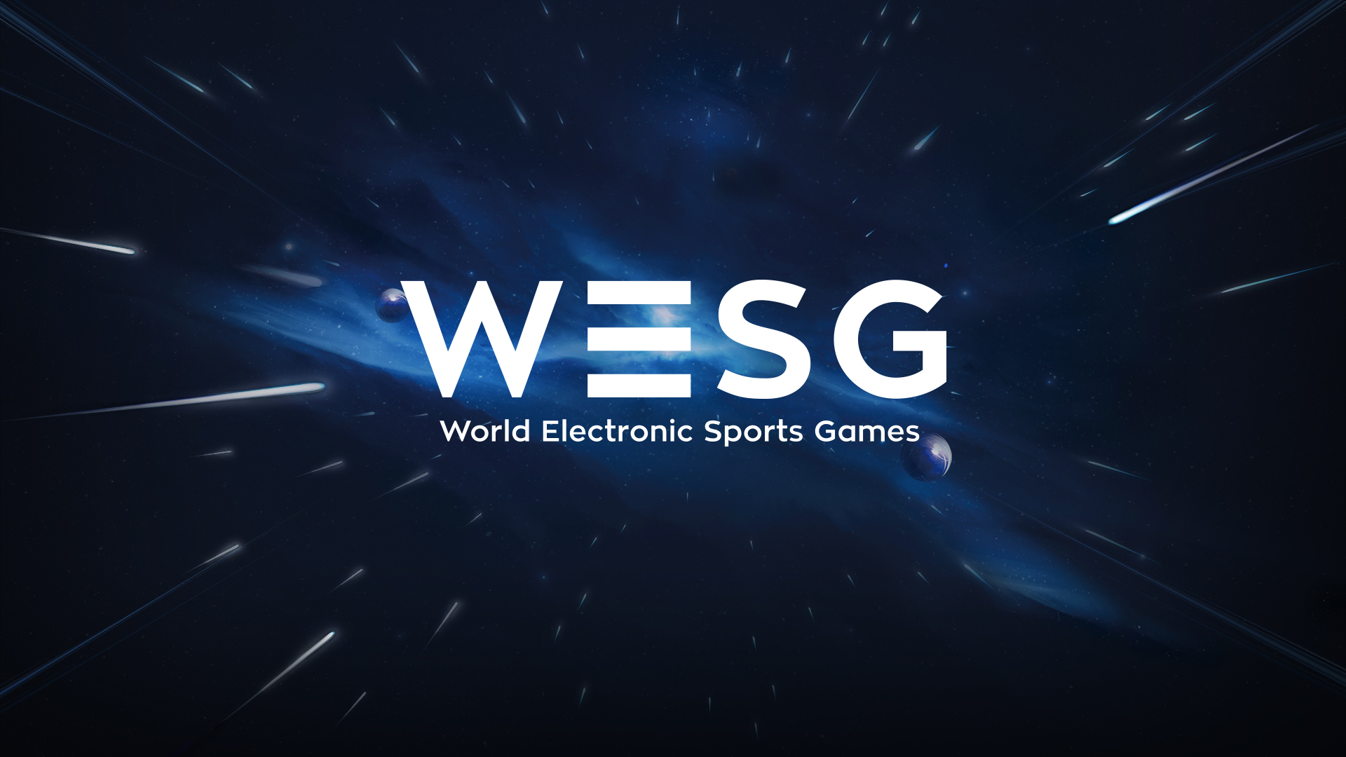World Electronic Sports Games 2018  (For females, the next CSGO major)