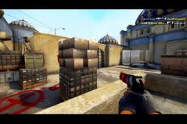 shroud CS:GO settings 2019: crosshairs, video settings