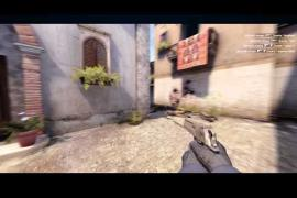 s1mple CS:GO settings 2019: crosshairs, video settings