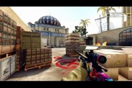 ScreaM CS:GO settings 2019: crosshairs, video settings, Steam