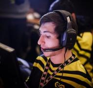 XANTARES pro CS:GO player photo