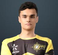 fear pro CS:GO player photo