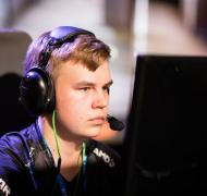 Brollan pro CS:GO player photo