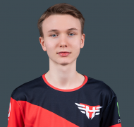 stavn pro CS:GO player photo