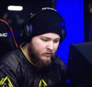 flusha pro CS:GO player photo