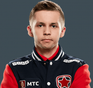 sh1ro pro CS:GO player photo