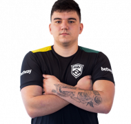 trk pro CS:GO player photo