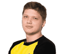 s1mple pro CS:GO player photo