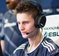 valde pro CS:GO player photo