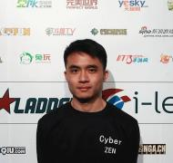 zhokiNg pro CS:GO player photo