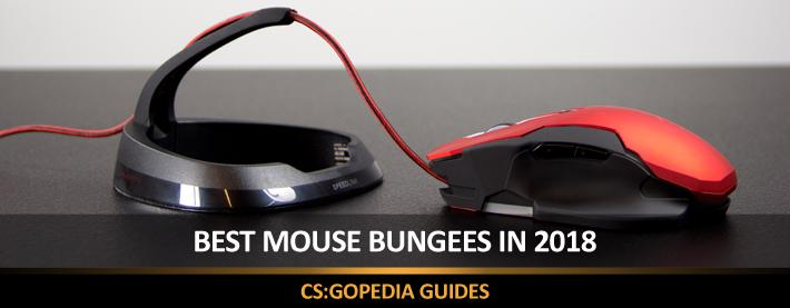 318afe83379 The Best Mouse Bungees in 2019 - Best Gaming Gear 2019